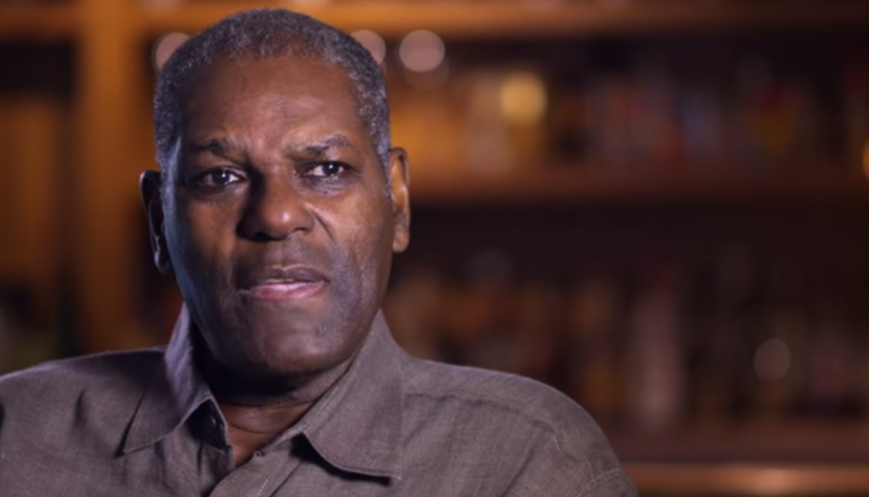 """Fastball"" Movie -- Bob Gibson confronts racism"