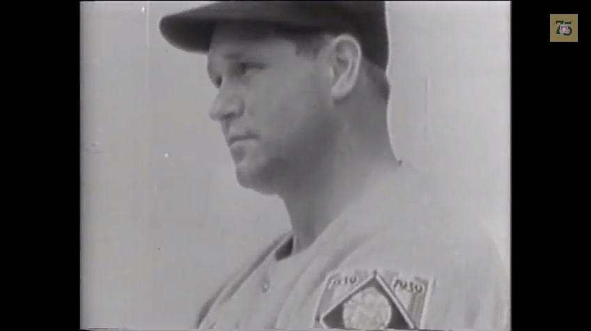 Jimmie Foxx - Baseball Hall of Fame Biographies