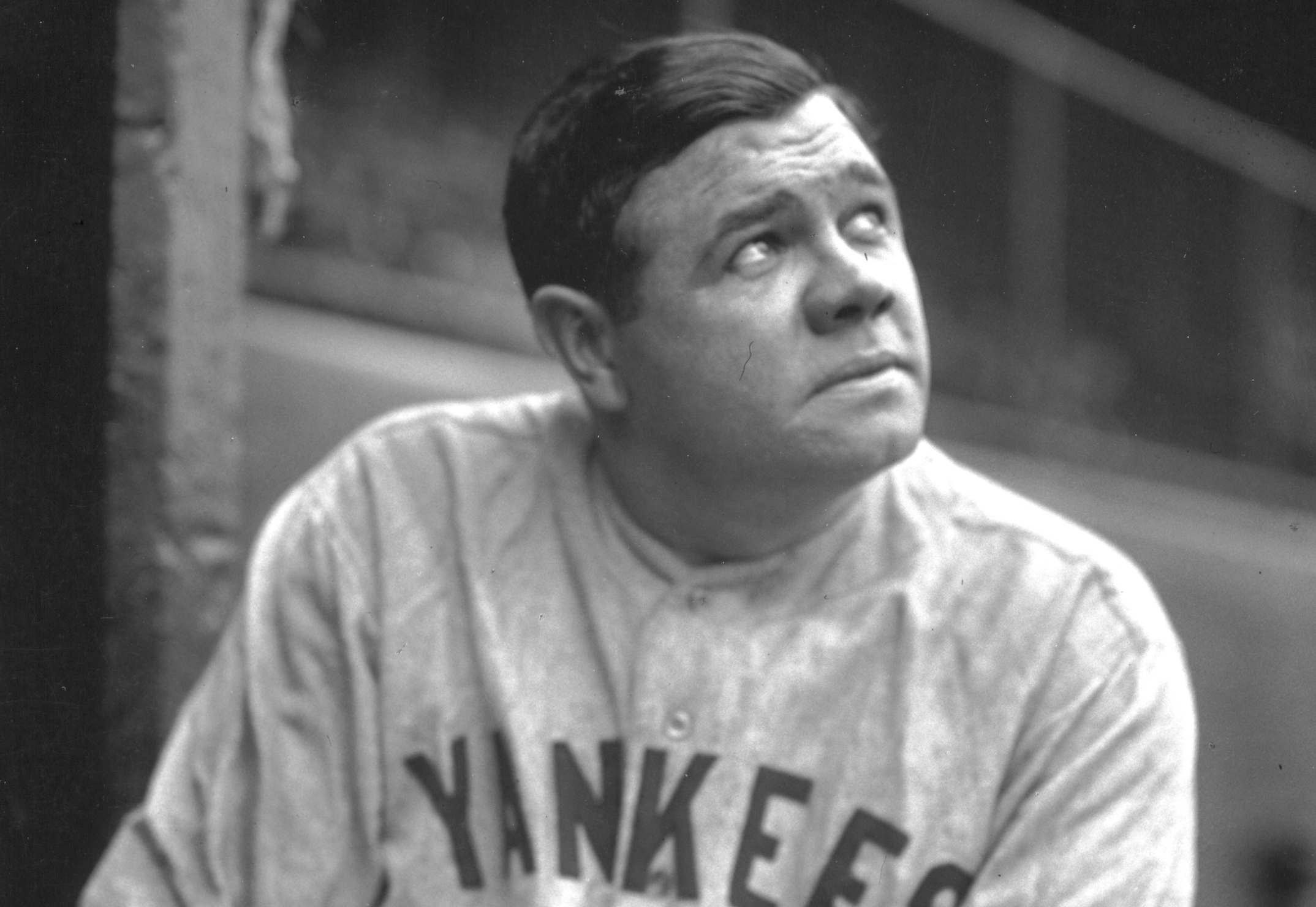 Babe Ruth: His Life and Legend