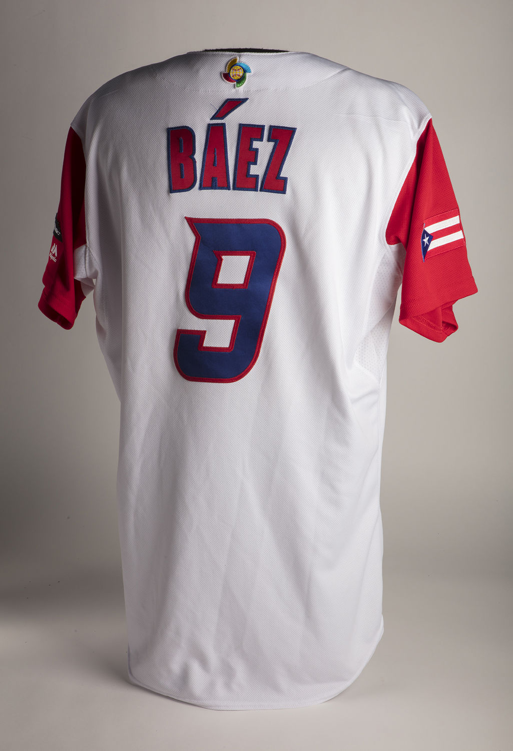 100% authentic 6b24c 0d2ab Accents on jerseys show diversity of MLB rosters | Baseball ...