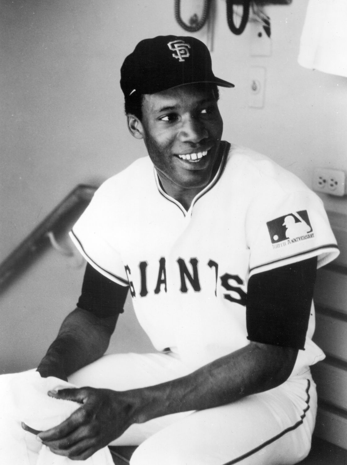 59c0122ebcf Bobby Bonds of the San Francisco Giants. BL-4217-70 (National Baseball Hall  of Fame Library)