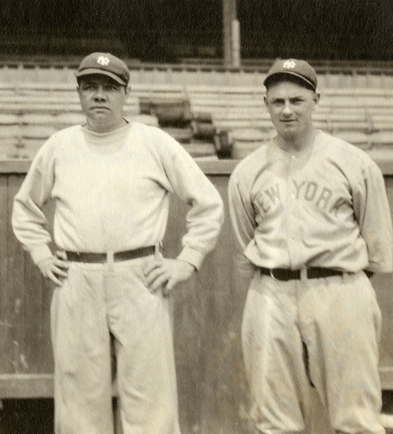 babe ruth short essay Research papers research paper (paper 2093) on babe ruth: babe ruth changed the game of baseball george herman.
