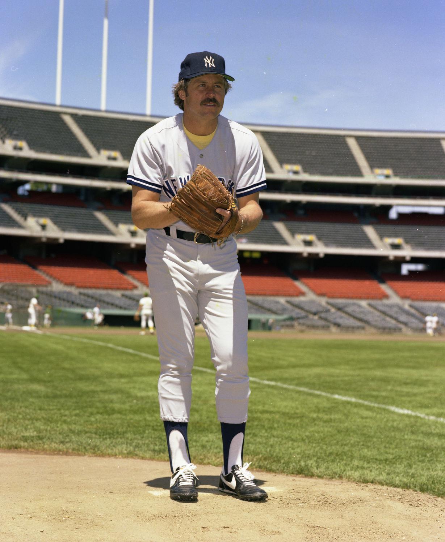 Hunter helped usher in free agency era | Baseball Hall of Fame
