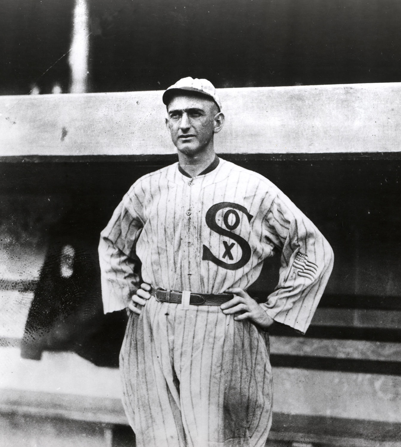 an introduction to shoeless joe and the black sox scandal A cultural history of the black sox scandal the story of shoeless joe jackson and his teammates purportedly conspiring with saying it's so is ambitious.