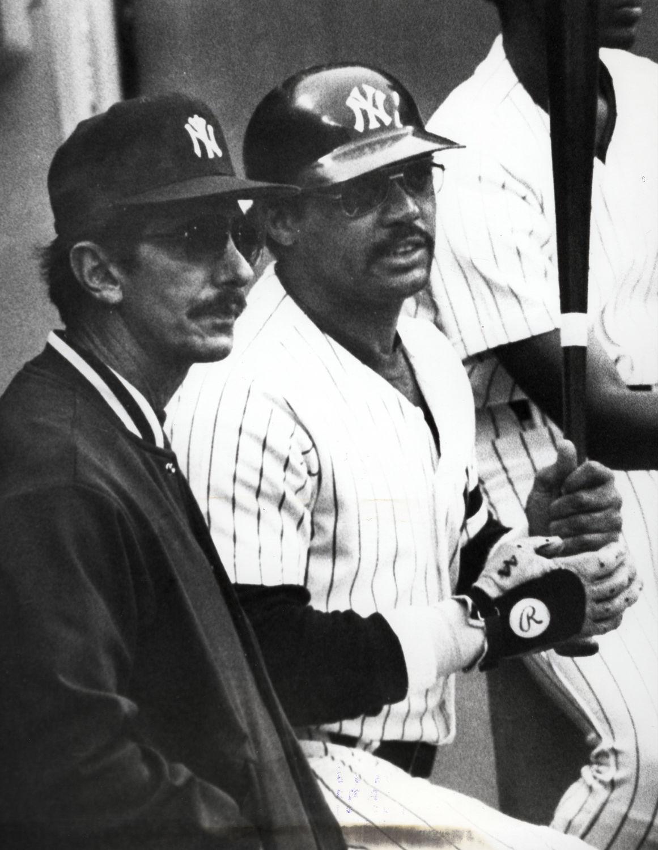 Game 6 home runs lift Yankees ...
