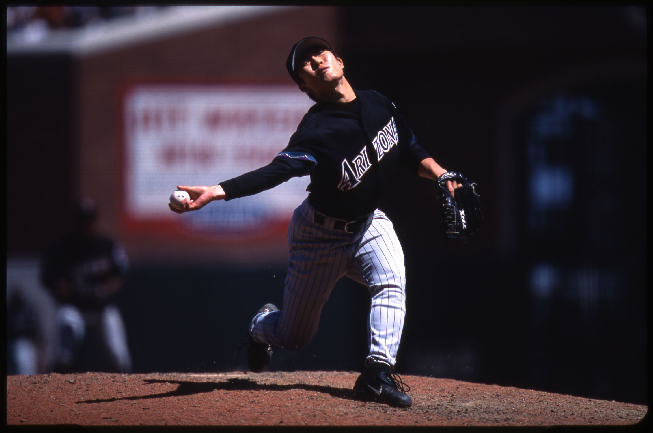 Image result for brad mangin baseball photography make the right pitch