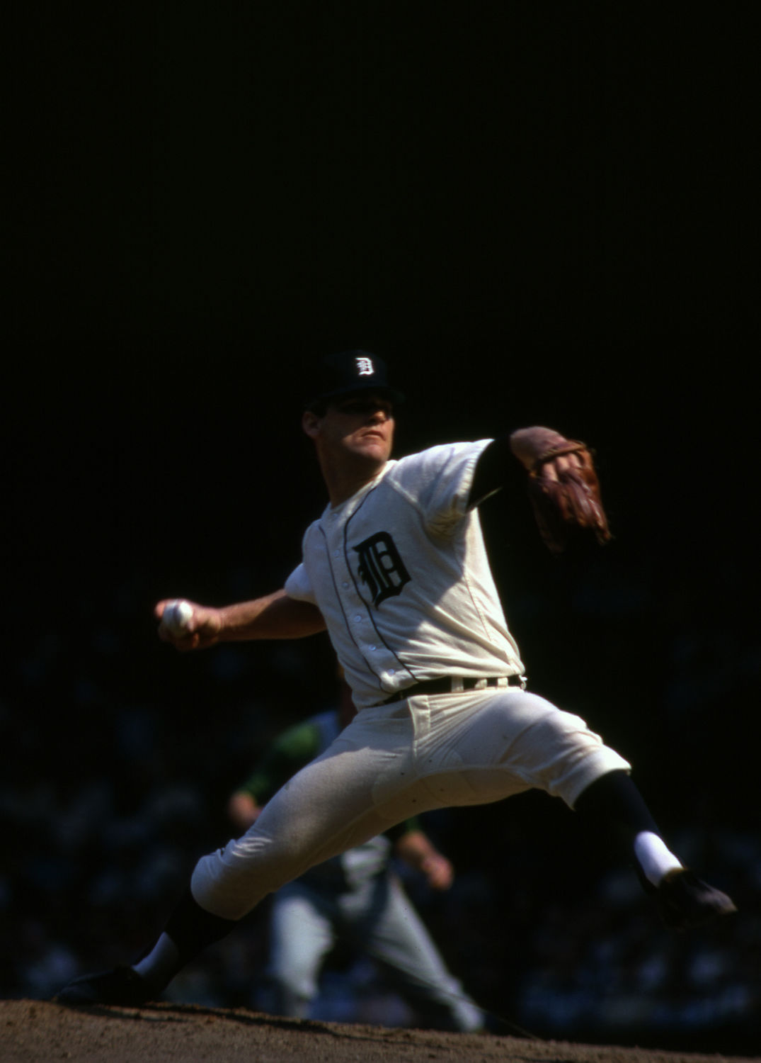Image result for mike cuellar denny mclain images