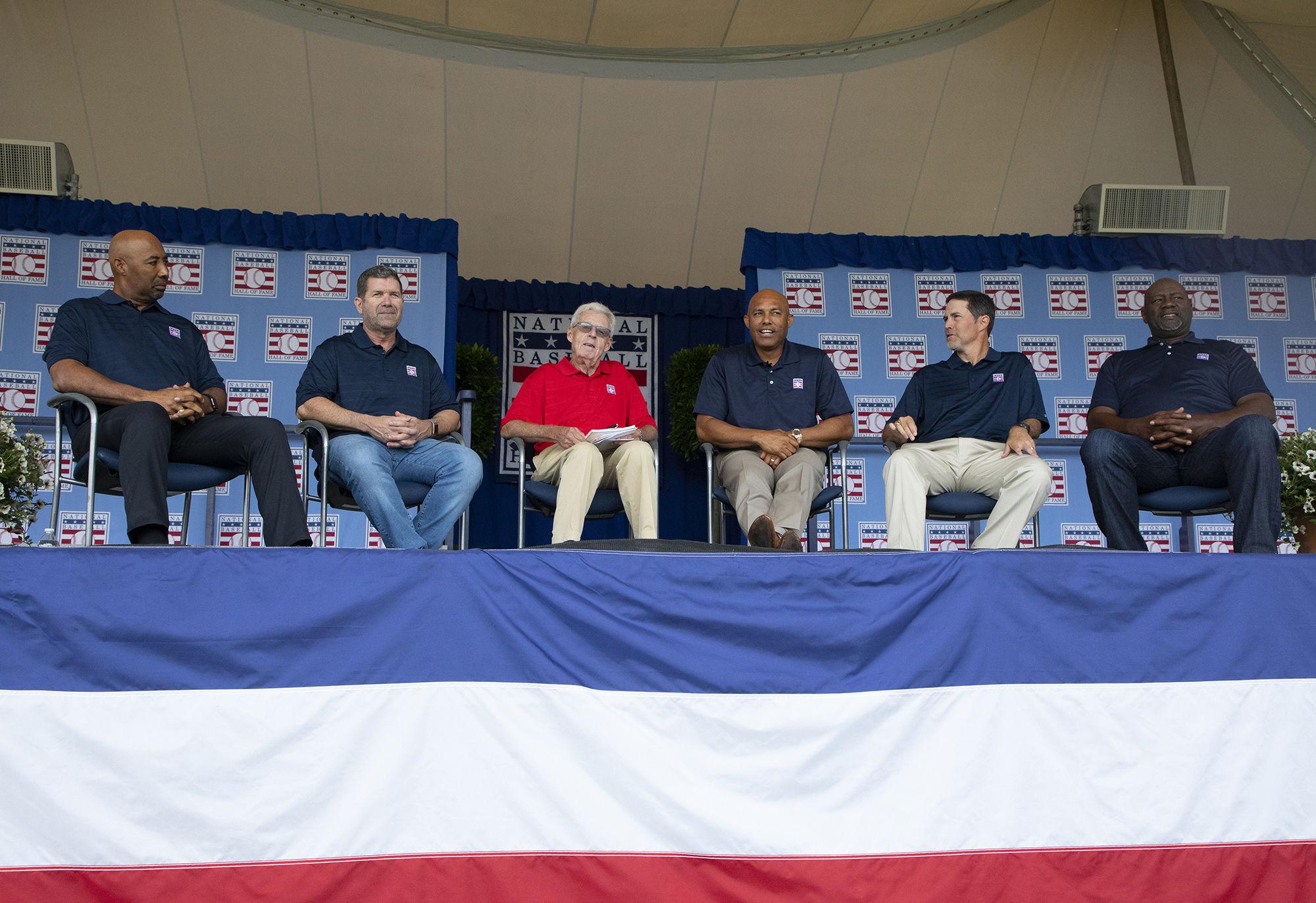 Hall of Fame Weekend | Baseball Hall of Fame