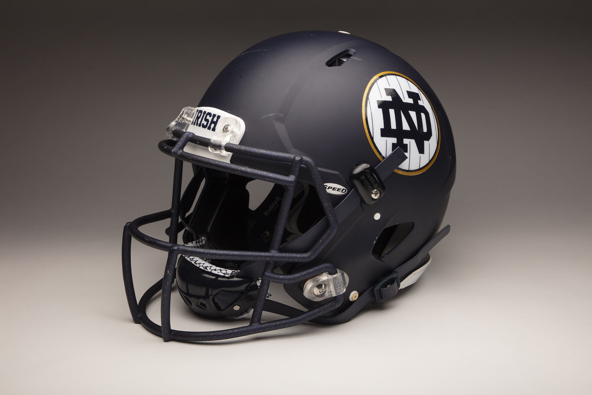 Notre Dame Football History Connects To Cooperstown Baseball Hall Of Fame