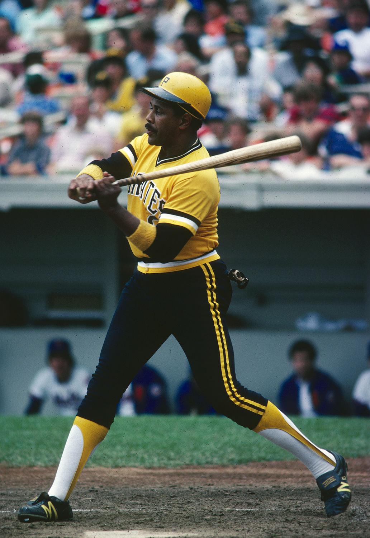 Stargell named 1979 co-NL MVP | Baseball Hall of Fame