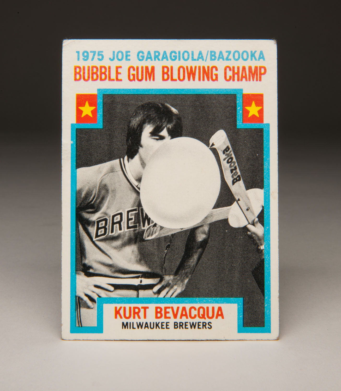 Striking A Blow Baseball Hall Of Fame