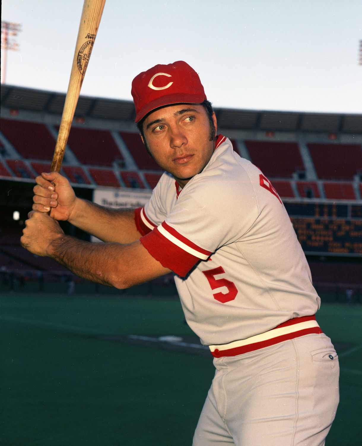 Awesome Was Johnny Bench Gay Part - 3: Beautiful Is Johnny Bench Gay Part - 7: Filename: 1969-0614-Johnny-Bench -NLC_03959.jpg