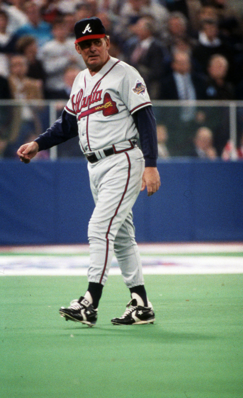 Cox, Bobby | Baseball Hall of Fame