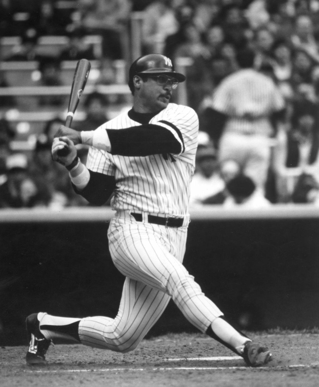 Jackson Reggie Baseball Hall Of Fame