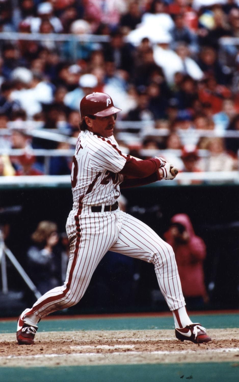 Schmidt Mike Baseball Hall Of Fame