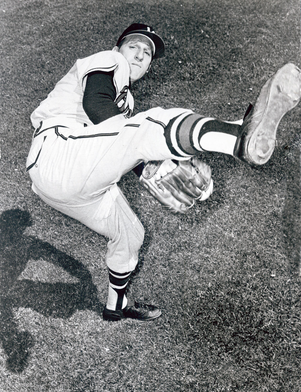 Spahn, Warren | Baseball Hall of Fame