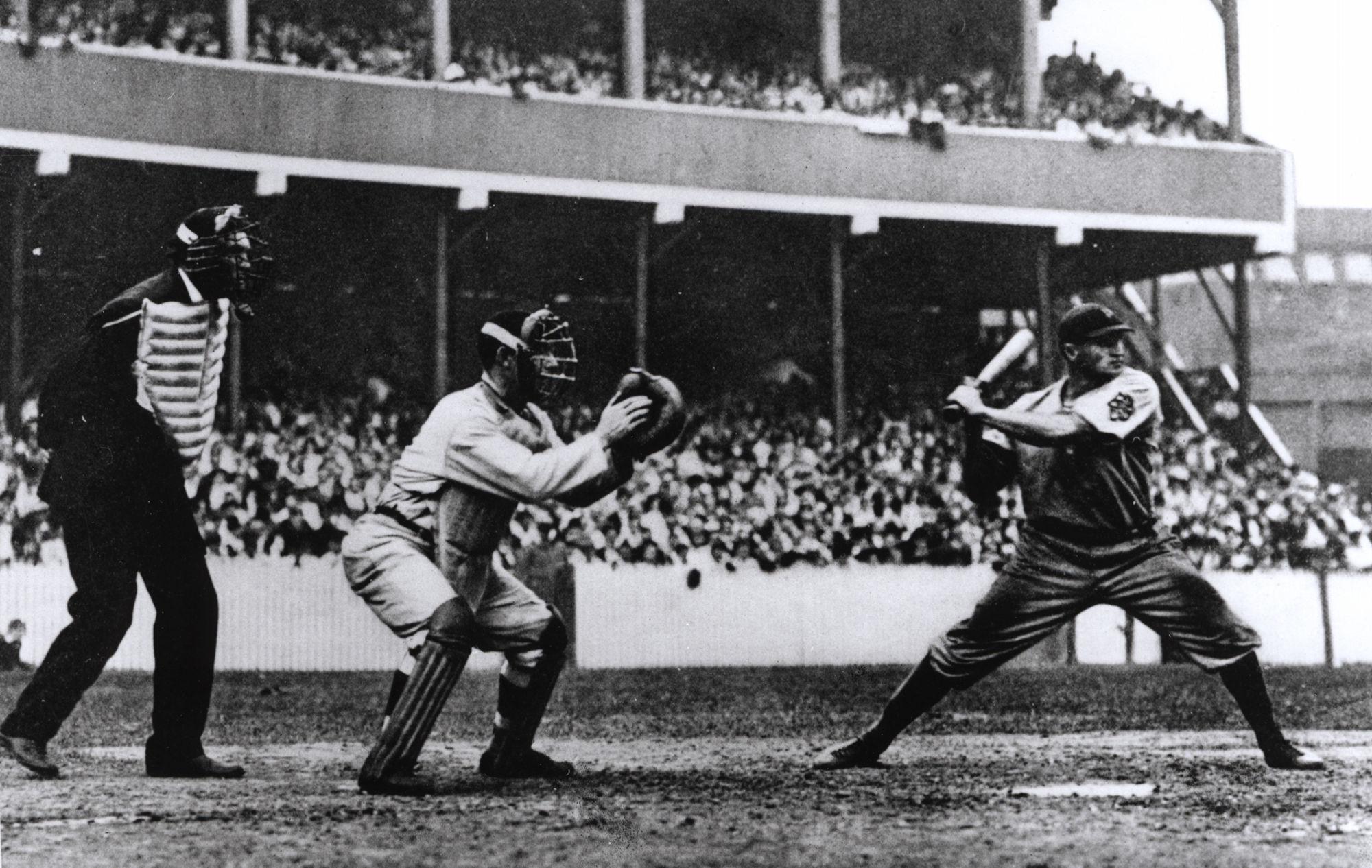 Wagner Honus Baseball Hall Of Fame