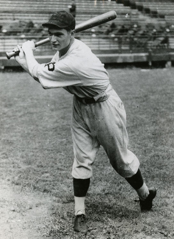 Waner Lloyd Baseball Hall Of Fame