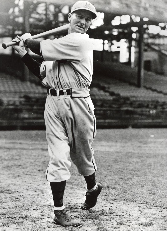 Waner Paul Baseball Hall Of Fame