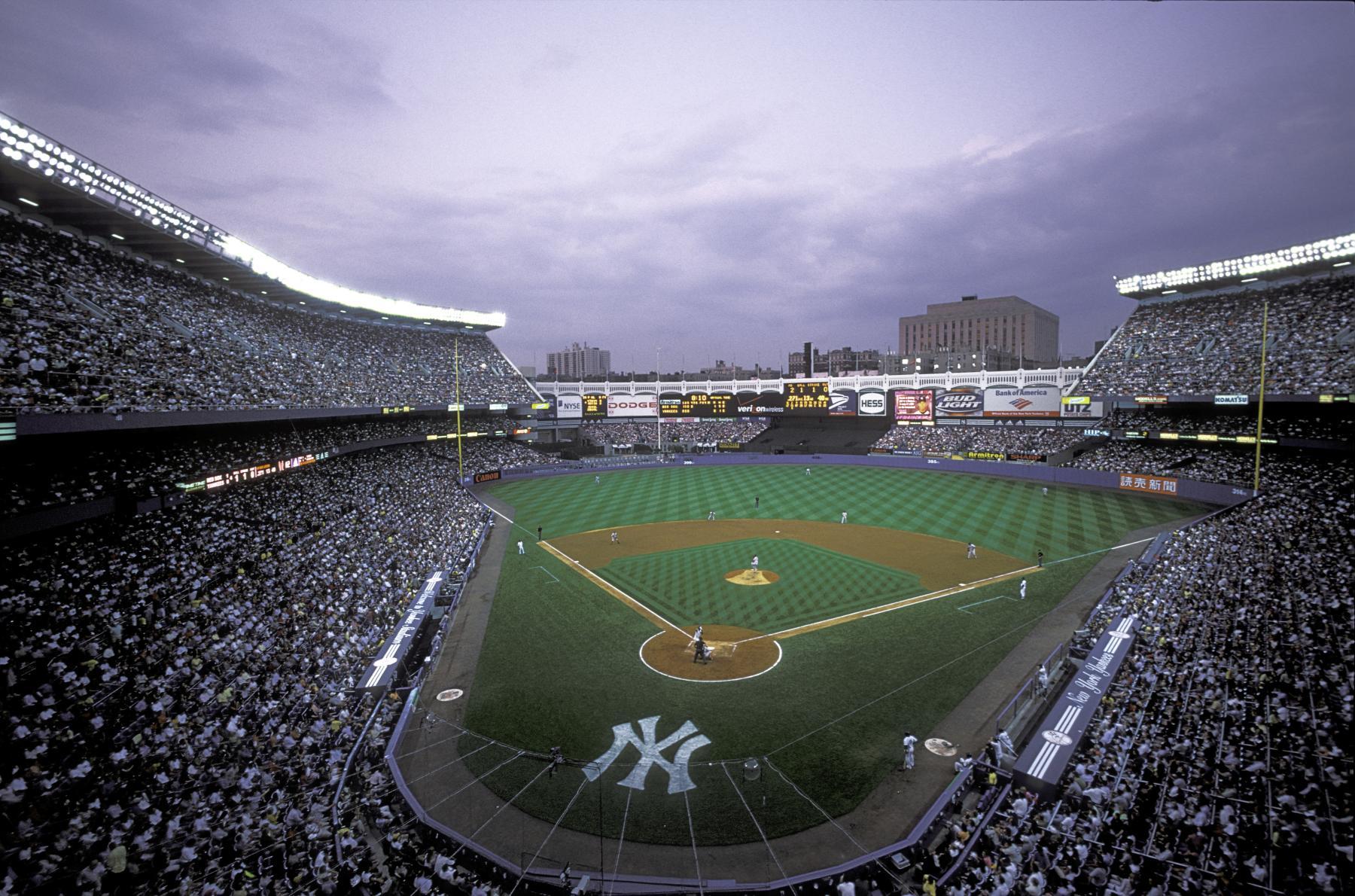   Down Ballparks Hall Fame of Brought Baseball