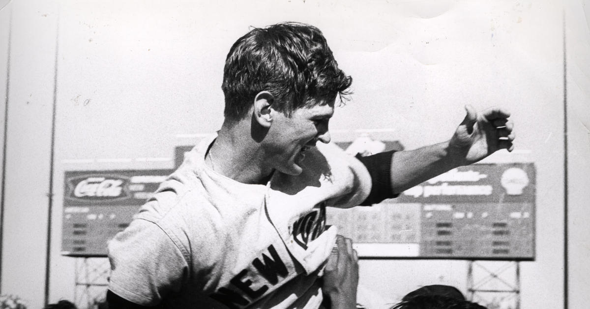 Yankees hold off Giants in Game 7 to win 1962 World Series ...