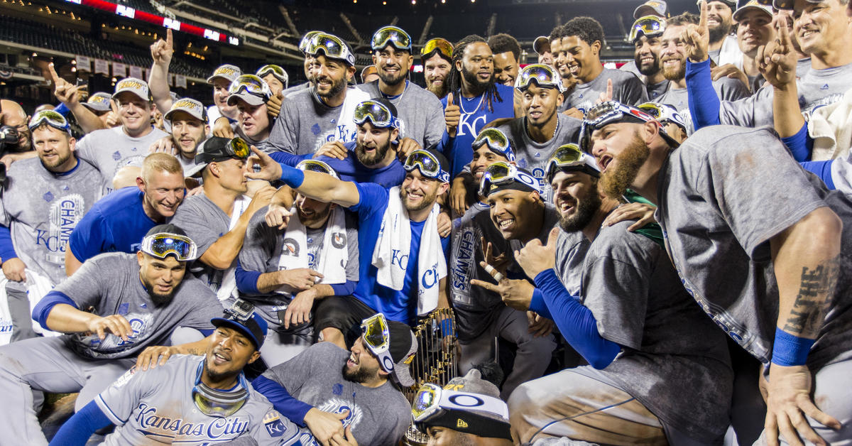 Kansas City Royals Weekend Packages