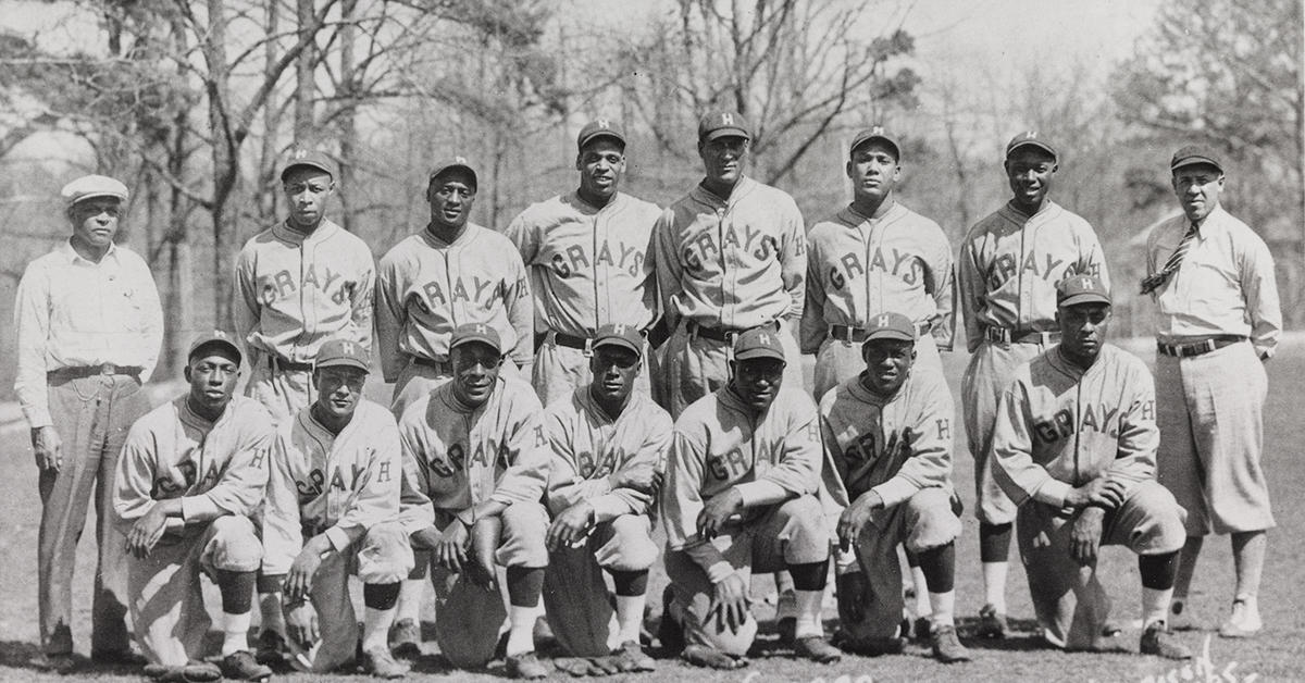 the historical significance of negro baseball leagues The negro leagues played an important part in baseball history before integration who were the best players to set foot on the diamond during that era the pre integration era is a dark spot in baseball history after the efforts of cap anson following the 1884 season, making certain that fleet.