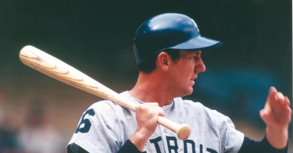 Kaline Al Baseball Hall Of Fame