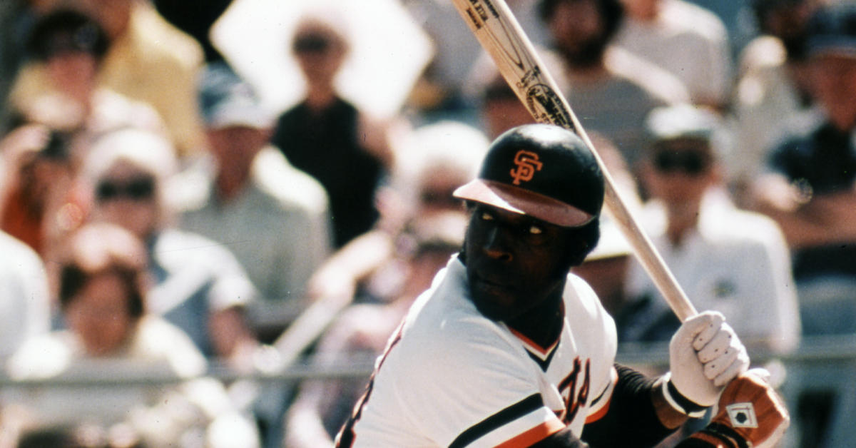 McCovey roars as rookie