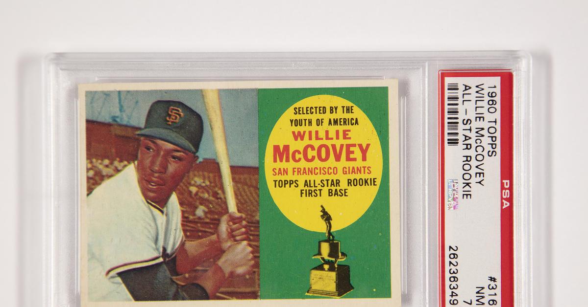 New PWCC cards in Shoebox Treasures highlight integration of baseball