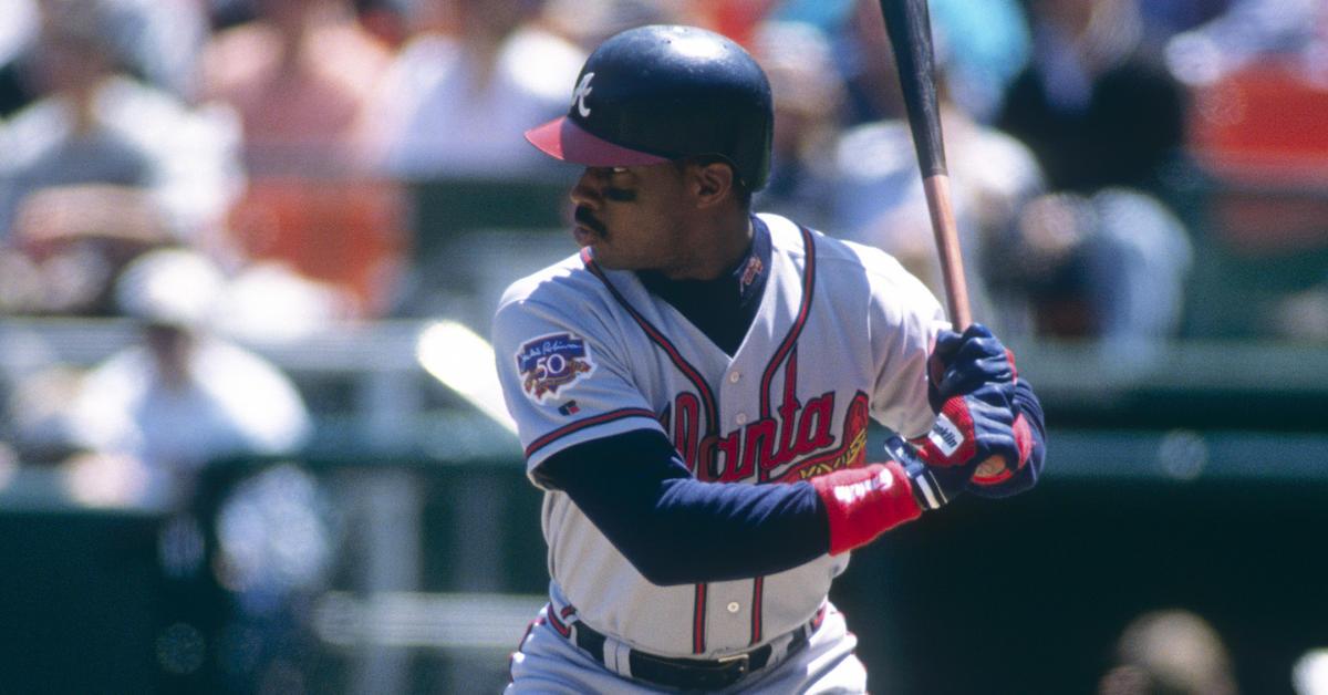 Fred McGriff returns to Hall of Fame ballot | Baseball ...