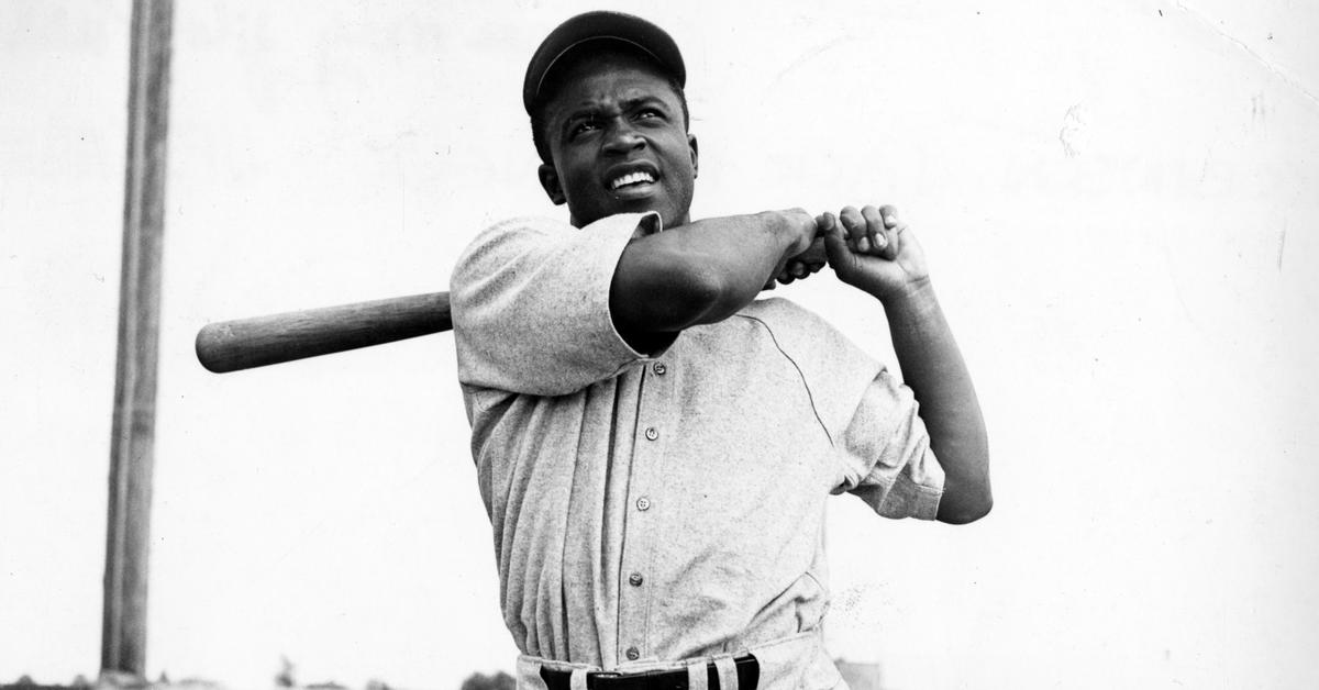 Jackie Robinson, circa 1946 | Baseball Hall of Fame