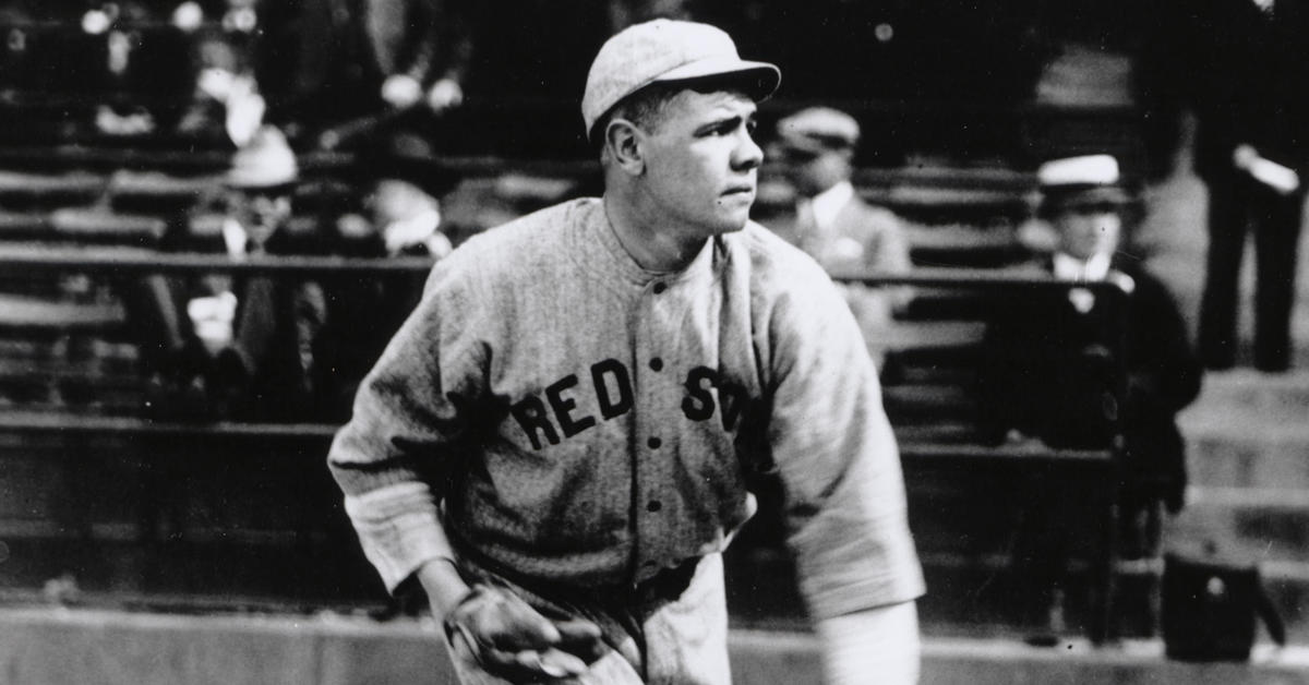 Babe ruth pictures-2376