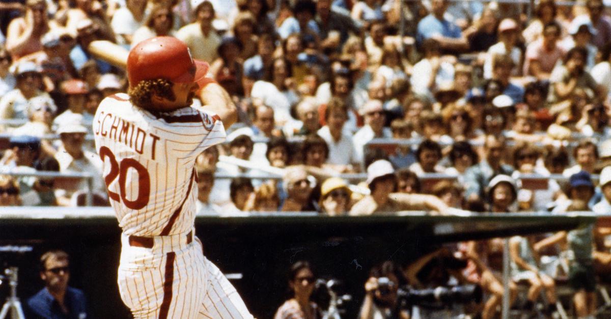 Schmidt's retirement shook baseball