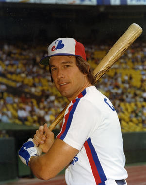 Hall of Famer Gary Carter spent 12 of his 19 years in the big leagues in Montreal. (National Baseball Hall of Fame and Museum)
