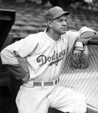 Burleigh Grimes was the last pitcher who was legally permitted to throw the spitball. Grimes' last season in the big leagues was 1934, and he was elected to the Hall of Fame in 1964. (National Baseball Hall of Fame and Museum)