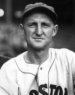 Herb Pennock won 241 games over 22 seasons with the Athletics, Red Sox and Yankees. (National Baseball Hall of Fame and Museum)