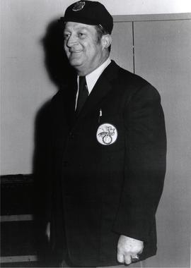Nestor Chylak - BL-2257.99 (National Baseball Hall of Fame Library)