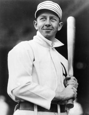 Eddie Collins, 1930 - BL-147-81 (National Baseball Hall of Fame Library)