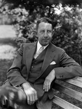 Eddie Collins in 1930 - BL-1473-68 (National Baseball Hall of Fame Library)