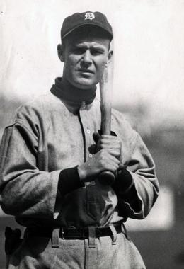 Crawford Sam 1455-68WTJ_FL_PD (National Baseball Hall of Fame Library)