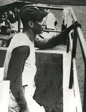 Martín Dihigo - BL-638-77 (National Baseball Hall of Fame Library)