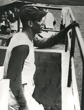 Martín Dihigo - BL-638-77 (National Baseball Hall of Fame Library)