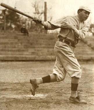 Harry Hooper of the Boston Red Sox - BL-5931-72 (National Baseball Hall of Fame Library)