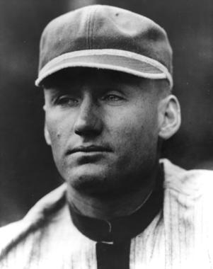 1939 Hall of Fame Inductee Walter Johnson. BL-7695.92