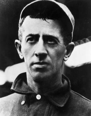 Willie Keeler - BL-4348-91 (National Baseball Hall of Fame Library)