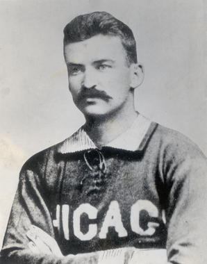 King Kelly, Chicago White Stockings - BL-1503-68WTa (National Baseball Hall of Fame Library)