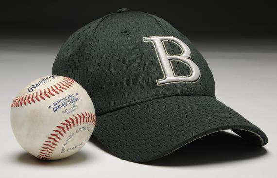 Cap worn by Bill