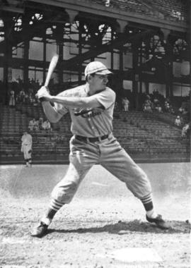 Joe Medwick of the St. Louis Cardinals - BL-1522-68 (National Baseball Hall of Fame Library)