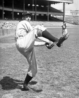 Hal Newhouser - BL-2958-68 (National Baseball Hall of Fame Library)